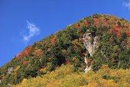 いろは坂の渋滞を避けて、山王林道・奥日光の紅葉を楽しむ