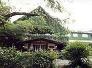 小倉山山荘