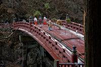 神橋すす払祭