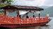 中禅寺湖 湖上祭