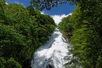 マイナスイオンたっぷり日光パワースポット滝巡り