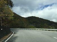 紅葉が色づき始めたいろは坂の動画を日光観光ライブ情報局YouTubeチャンネルにアップしました。