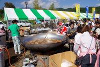 日光けっこうフェスティバル2016・日光秋の花火