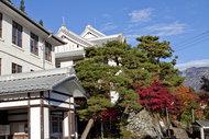 日光行政センター(旧大名ホテル)