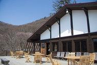 中禅寺湖畔ボートハウス(金谷ボートハウス)