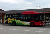 4月1日(土)から東武バスは夏季ダイヤで運行されます。