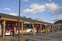 3月31日(金)ツール・ド・とちぎ開催に伴う東武バスの発車時間 ・始発停留所変更および運休の知らせ
