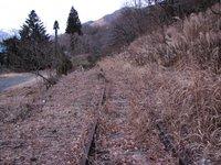 足尾銅山の廃線跡を歩こう