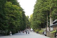 4月1日から世界遺産 日光の社寺(日光東照宮、日光山輪王寺、日光二荒山神社)の拝観時間が変更になります。