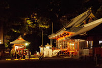 世界遺産「日光の社寺」夜間参拝