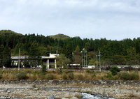 世界遺産日光の社寺 日光土木事務所庁舎 臨時駐車場のご案内