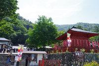 三仏堂参拝再開記念事業【福禄】しゃもじ付きプラン