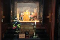 中禅寺『波之利(はしり)大黒天』縁日開催