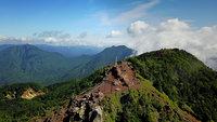 【男体山】5月25日より登山が可能となります。