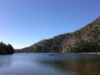 湯ノ湖・湯川の釣り解禁