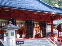 日光二荒山神社、分散参拝と縁起物の取り扱い前倒し